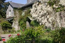 Hill Top, home of Beatrix Potter - 30 minutes drive.