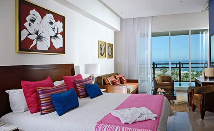 Suite with 2 bedrooms at Grand Mayan Los Cabos