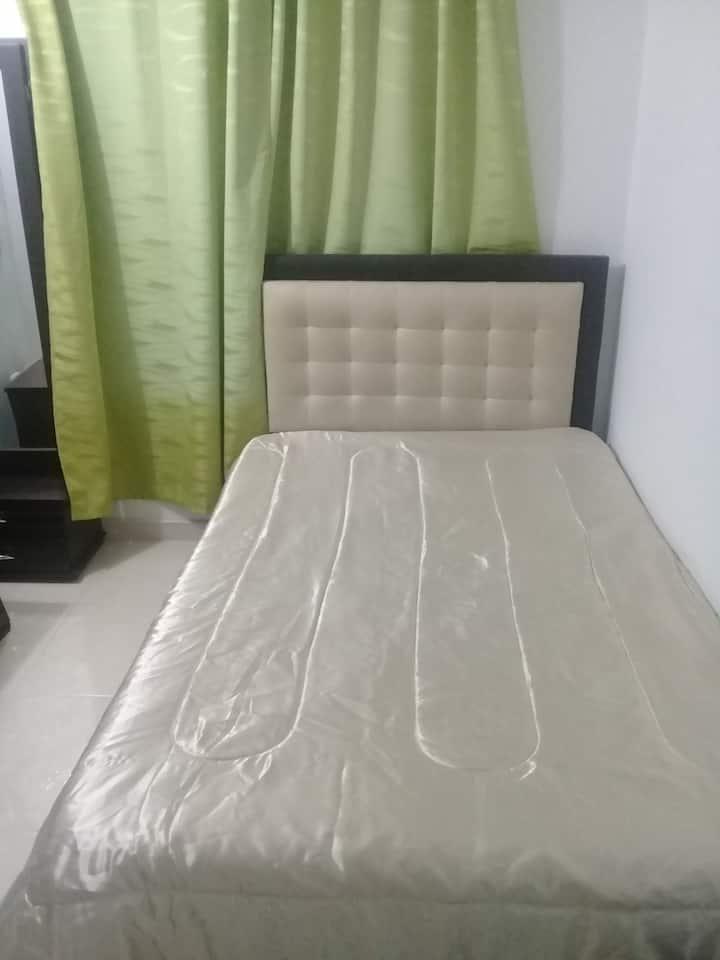 Hermoso y comodo apartamento en pereira