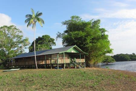 Tucan Amazon Lodge - Complete jungle program