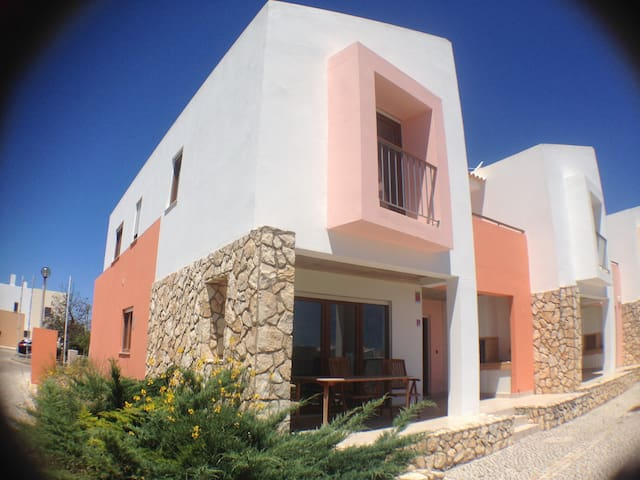 3 bedroom house with roof terrace - Alvor - Villa