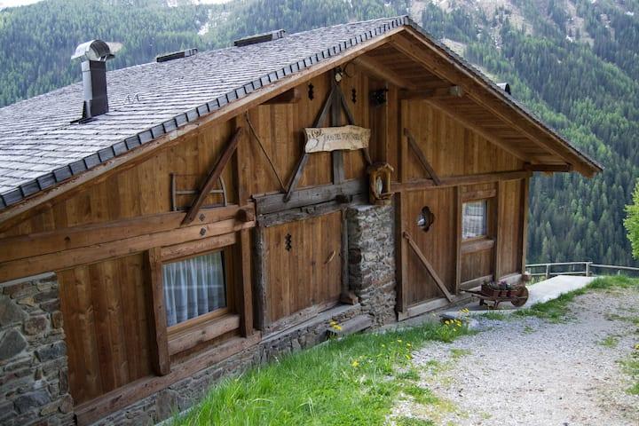 Mas Del Toni Chalet Di Montagna Cabins For Rent In Rabbi Trentino Alto Adige Italy