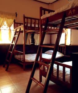 Matata Garden GH's Youth Hostel 2 - Luang Prabang - Makuusali