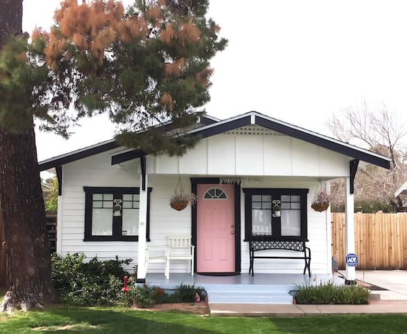 Historic Charmer in Downtown Mesa - Mesa - Maison