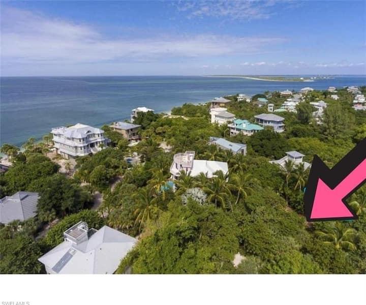 Pets Ok,Fl Island/Private Beach 500FT/Resort Pass
