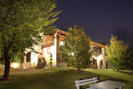 Corte Fattori in Castellaro Lagusello , Garda Lake - Castellaro Lagusello - Bed & Breakfast