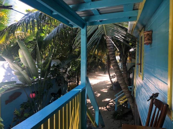 Caribbean Garden Cabana #13 - Colinda Cabanas
