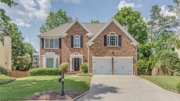 Wonderful Home in NE Atlanta    !