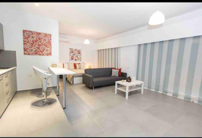 Stylishly Summer Apartment-220