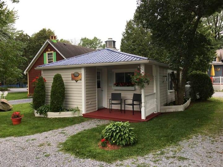 Les Villas Champêtres - Le Champlain