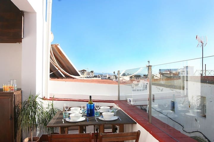 Holiday Home In Tarifa Old Town