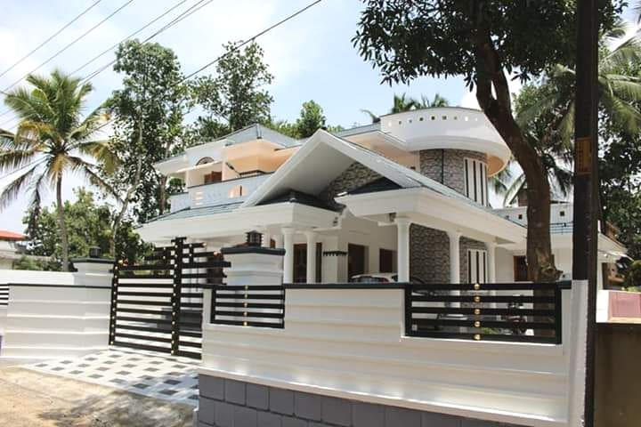 Appoos Homestay Ani Villa Thiruvalla