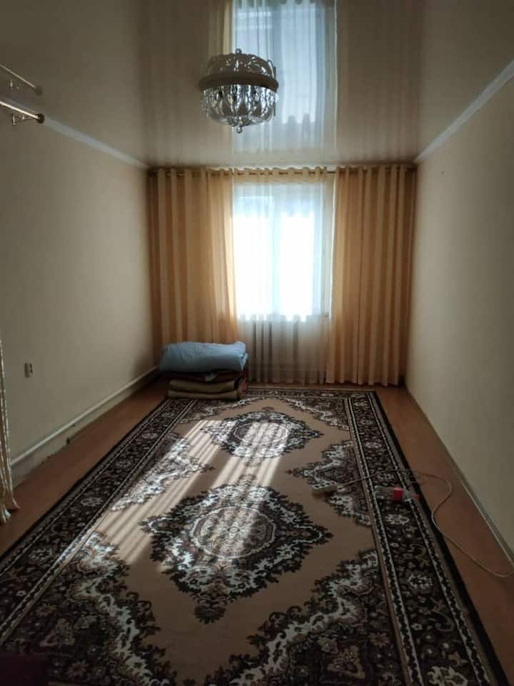 Full 4 bed room 3 hall villa for rent