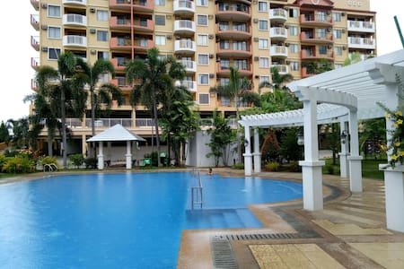 Palmetto Place Davao One Bedroom - Davao City - Apartemen