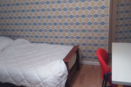 Chambre confortable 45 mn de Paris - Brétigny-sur-Orge - Bed & Breakfast