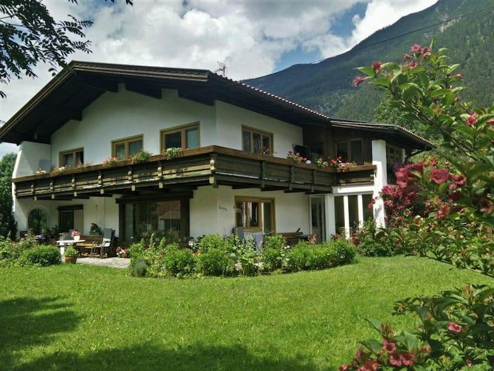 Gästehaus Schaub - Ferienwohnung