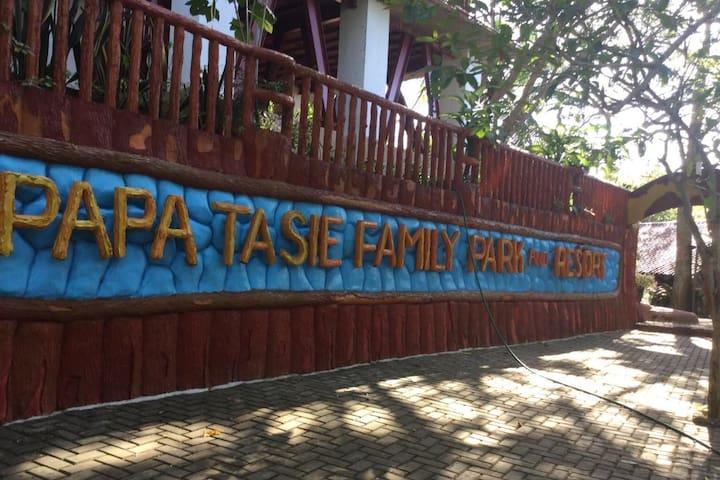 Camotes Island (Lake Danao) Papa Tasi Lakeside