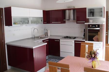 Apartment Ornela 6 - Mošćenička Draga - Apartment
