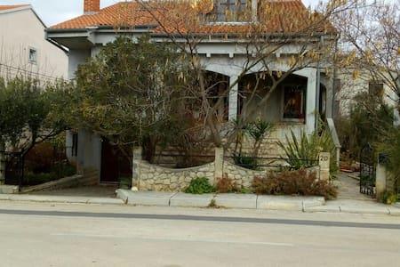 Apartment Nada - Zadar
