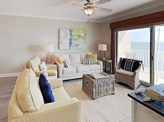Crystal Shores #1106 in Gulf Shores