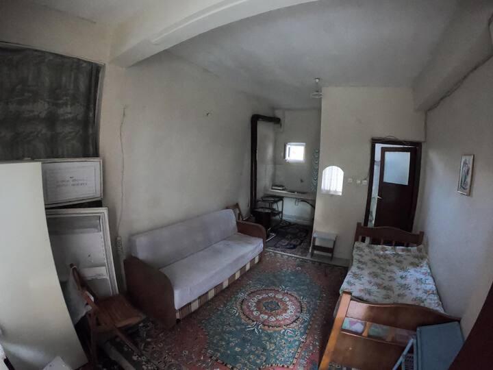 Ayrı Girişli Oda