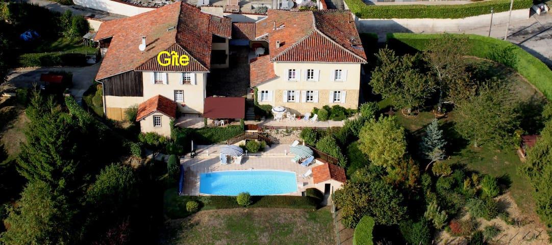 """Gîte of France """"La Vieille Cure"""""""