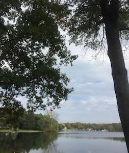 Grand Rapids Area - Pine Lake Getaway!!