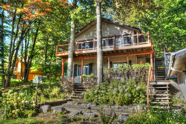Large Comfortable Home in Harbor Springs/Petoskey