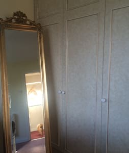 All Inclusive Double Bedroom - Killarney - House