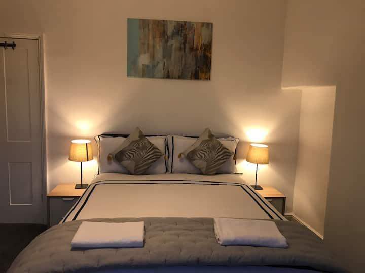 Harrogate Centre 1 Bower Street 2 Bed Apartment