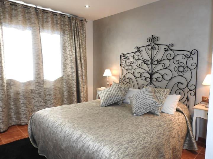 El Molí de Pontons Hotel Rural- GARNATXA