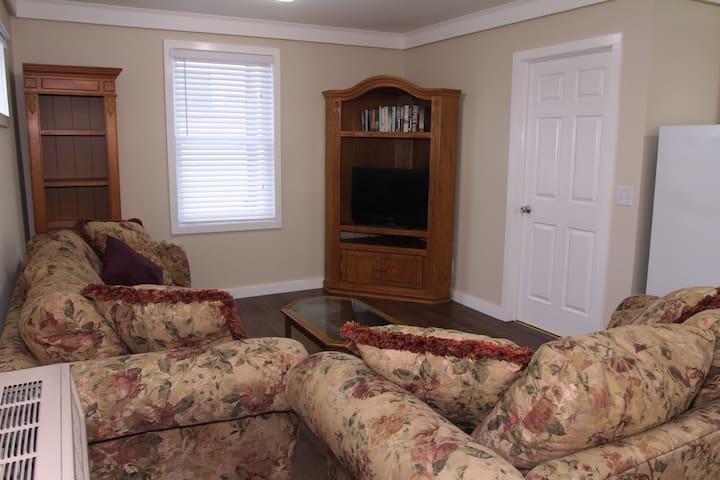 Comfy and Clean - Hampton - Apartamento