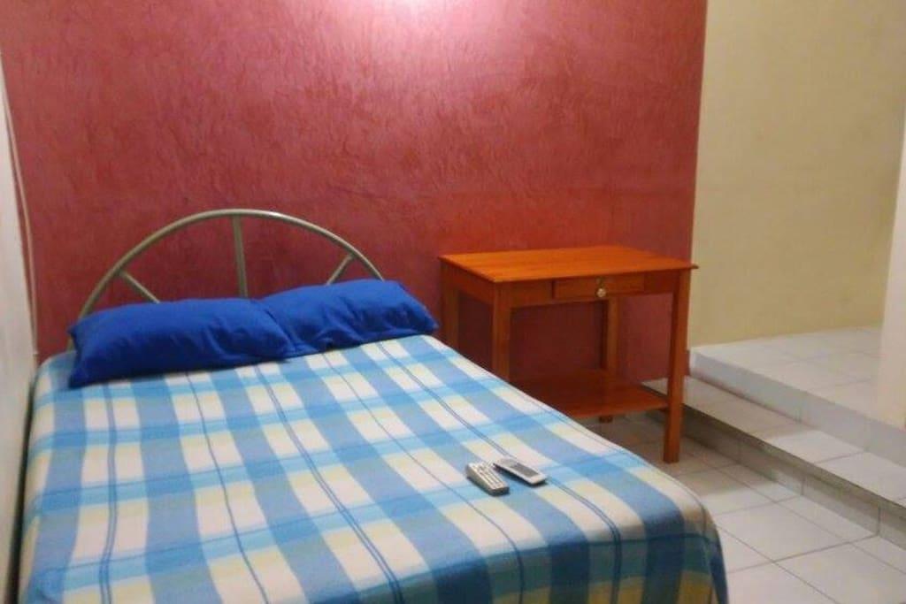 Habitaci n privada dentro de departamento departamentos for Alquiler habitacion departamento