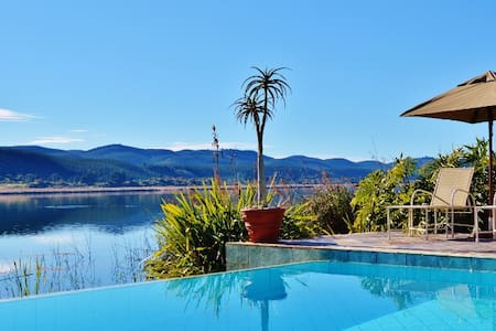 Lake Pleasant  Living self-catering accomodation - Sedgefield