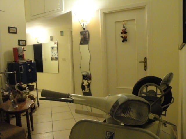 "Rent rooms Pozzuoli ""Via Napoli"" - Pozzuoli - House"