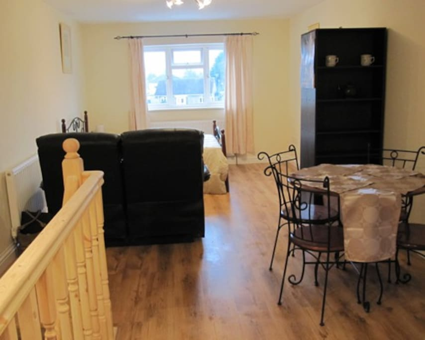 Sutton Courtenay Room To Rent
