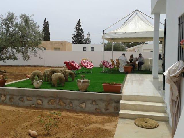 Les 3 oliviers