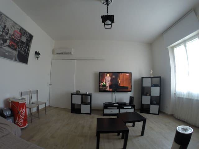 GABRY HOUSE - San Donnino - Apartment