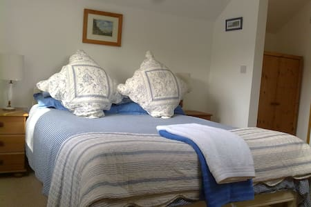 Cosy studio for 2, 1 mile to beach - Heacham - Apartmen