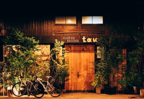 Hida-Takayama tau noie private room