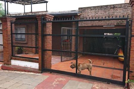 Casa Familiar en Posadas.