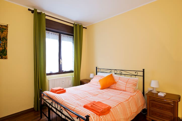Cozy apt Milano Centrale