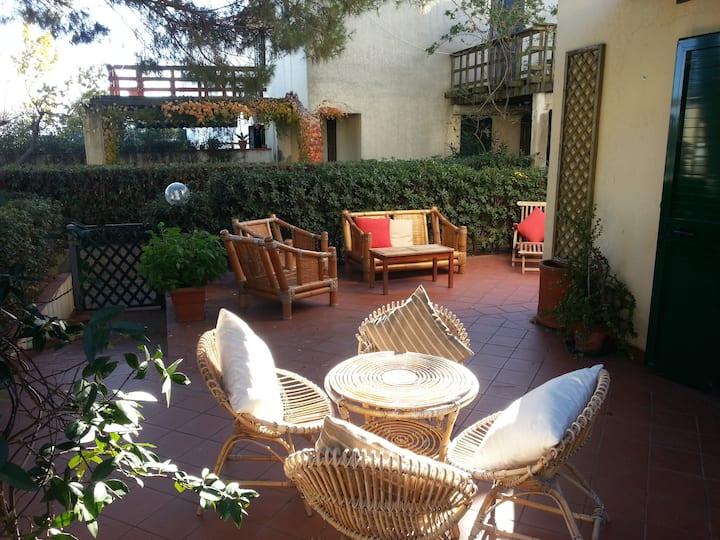 Holiday on villa - Laghi Sybaris
