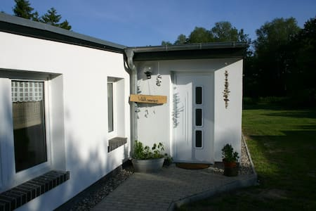 "Ferienhaus ""Frida"" - Samtens"