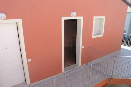 """Appartamento """"La Quercia"""" - Gradara"""