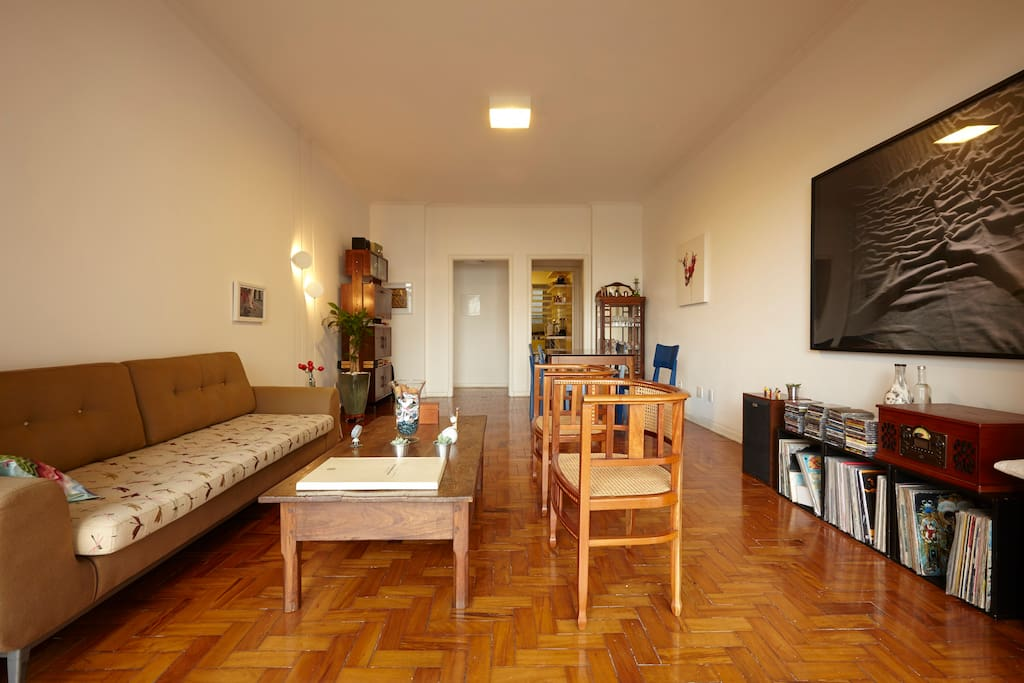Cozy apartment downtown s o paulo apartments for rent in for Apartments in sao paulo brazil
