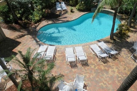 BEACHFRONT AMAZING VIEW 4/2.5 FOR 10/Pompano Beach - Pompano Beach - Villa