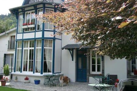 Villa Mirabeau - Studio