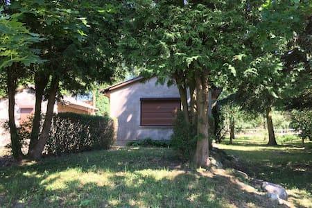 Karlshof Bungalow - Rosenow - Cottage