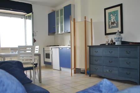 piccolo Appartamento Fronte mare - porto san giorgio - Wohnung
